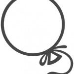 Рисунок божья коровка на листе