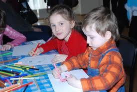 Принципы обучения дошкольников в детском саду