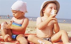 Почему детям вредно находиться на открытом солнце?