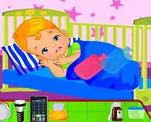 Как лечить отравление у ребенка