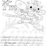 Раскраски прописи стрекоза
