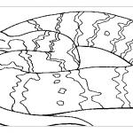 Змея картинка раскраска
