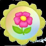 Цветочек для группы солнышко