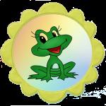 Лягушка для группы солнышко
