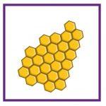 Домик для пчелки