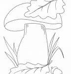 Обводилка гриб