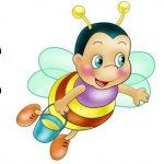 Звук пчелки