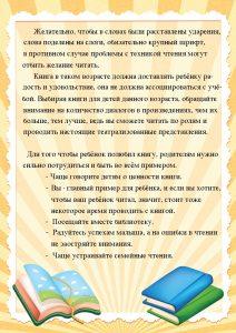 Роль книги - выводы