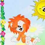 Солнечный удар - фрагмент 3