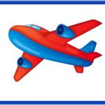 Самолет - воздушный вид транспорта