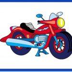 Мотоцикл - наземный вид транспорта