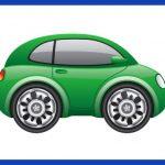 Автомобиль - наземный вид транспорта
