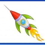 Ракета - воздушный вид транспорта