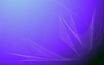 Абстракция с паутиной на фиолетовом фоне